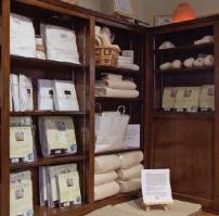 organic mattress store