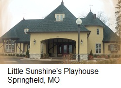 Little Sunshine's Playhouse Springfield MO