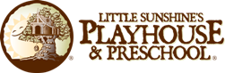 Little Sunshine's Playhouse logo