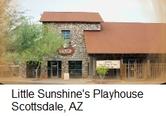 Little Sunshine's Playhouse Scottsdale